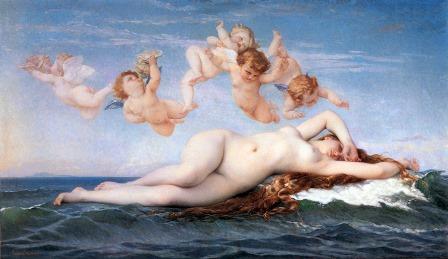 cabanel_the_birth_of_venus_1863